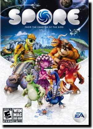 Spore (1.7 juta)
