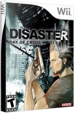 disaster day of crisis sketch