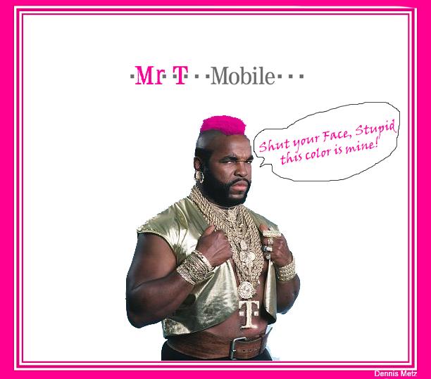 Mr Mobile