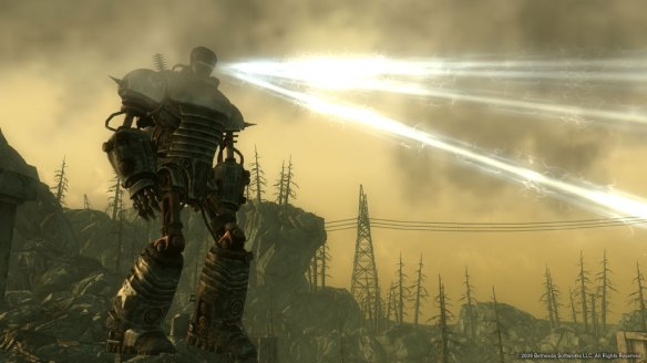 Updated unofficial fallout 3 patch at fallout3 nexus mods and.