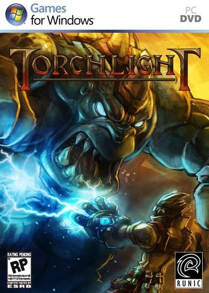 Torch light pour seulement 150 MB