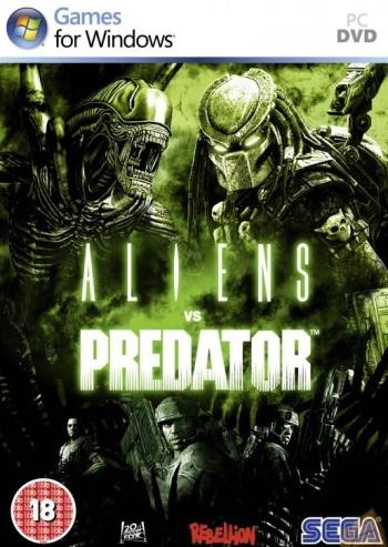 Aliens vs  Predator DirectX 11 Benchmark Tool | Nu!Netherlands News