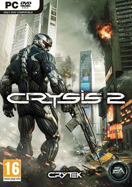 Crysis patch 1. 2 an error occurred installing the package.